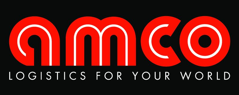 AMCO logo replacement