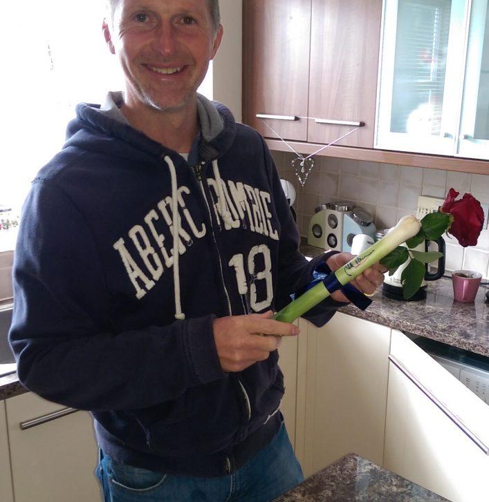 Richard Davies Coach Development